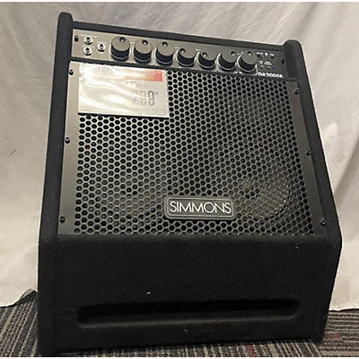 Simmons DA200SB 200W Drum Amplifier
