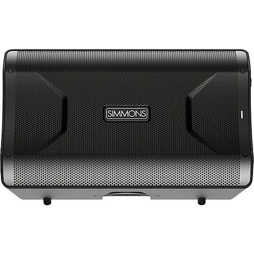 Simmons DA2012B Advanced Drum Amplifier Condition 1 - Mint