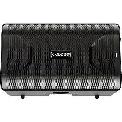 Simmons DA2012B Advanced Drum Amplifier