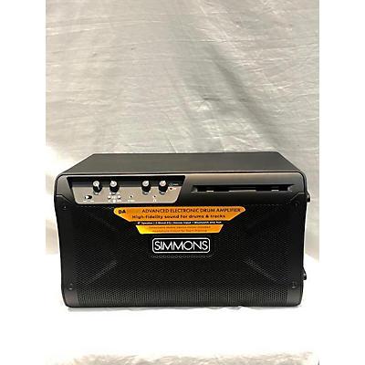 Simmons DA2108 Drum Amplifier