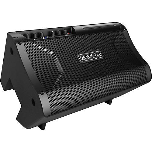 Simmons DA2110 Advanced Drum Amp Condition 1 - Mint