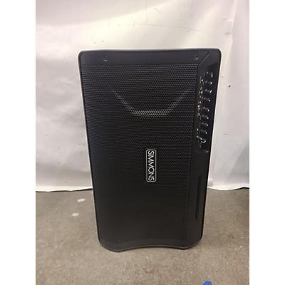 Simmons DA2112 Keyboard Amp