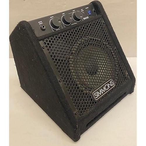 DA25 Drum Amplifier