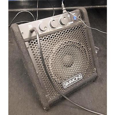 Simmons DA25 Drum Amplifier