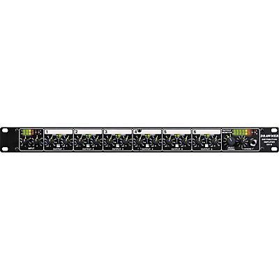 Drawmer DA6 Balanced Distribution Amplifier