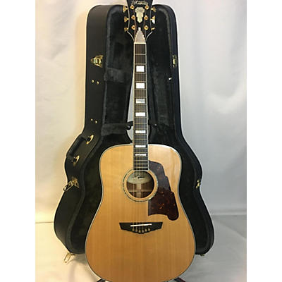 D'Angelico DAASD300 Acoustic Electric Guitar