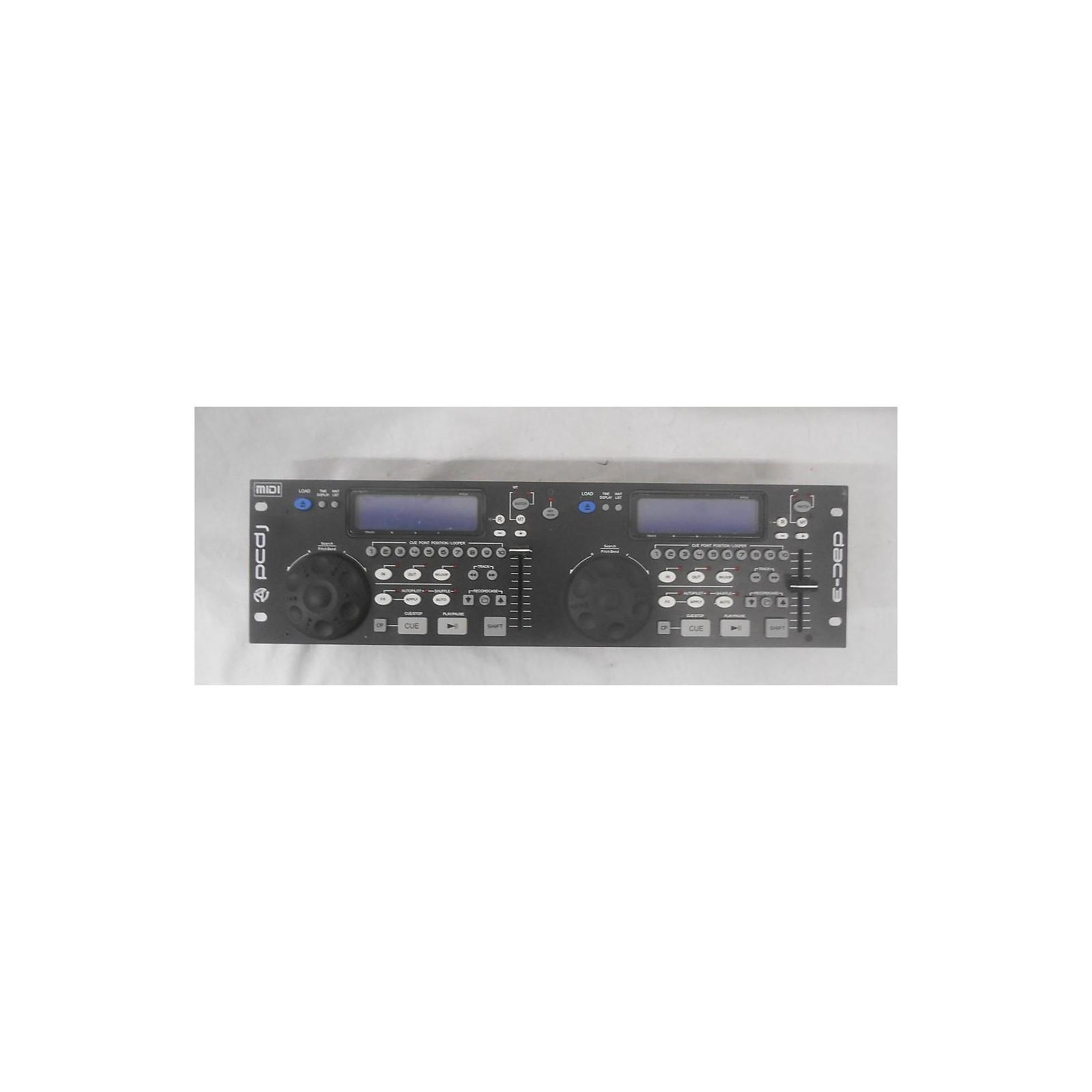 PCDJ DAC-3 DJ Controller