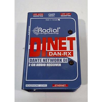 Radial Engineering DAN-RX Power Amp