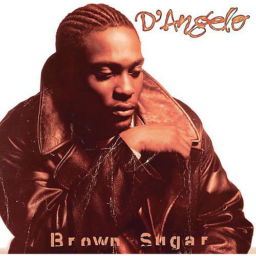 Alliance D'Angelo - Brown Sugar
