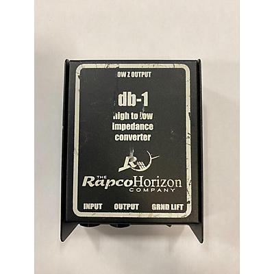 Rapco Horizon DB-1 Direct Box