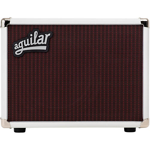 Aguilar DB 112 White Hot 300W 1x12 Bass Speaker Cabinet