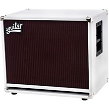 Open Box Aguilar DB 115 White Hot 400W 1x15 Bass Speaker Cabinet - 8 ohm