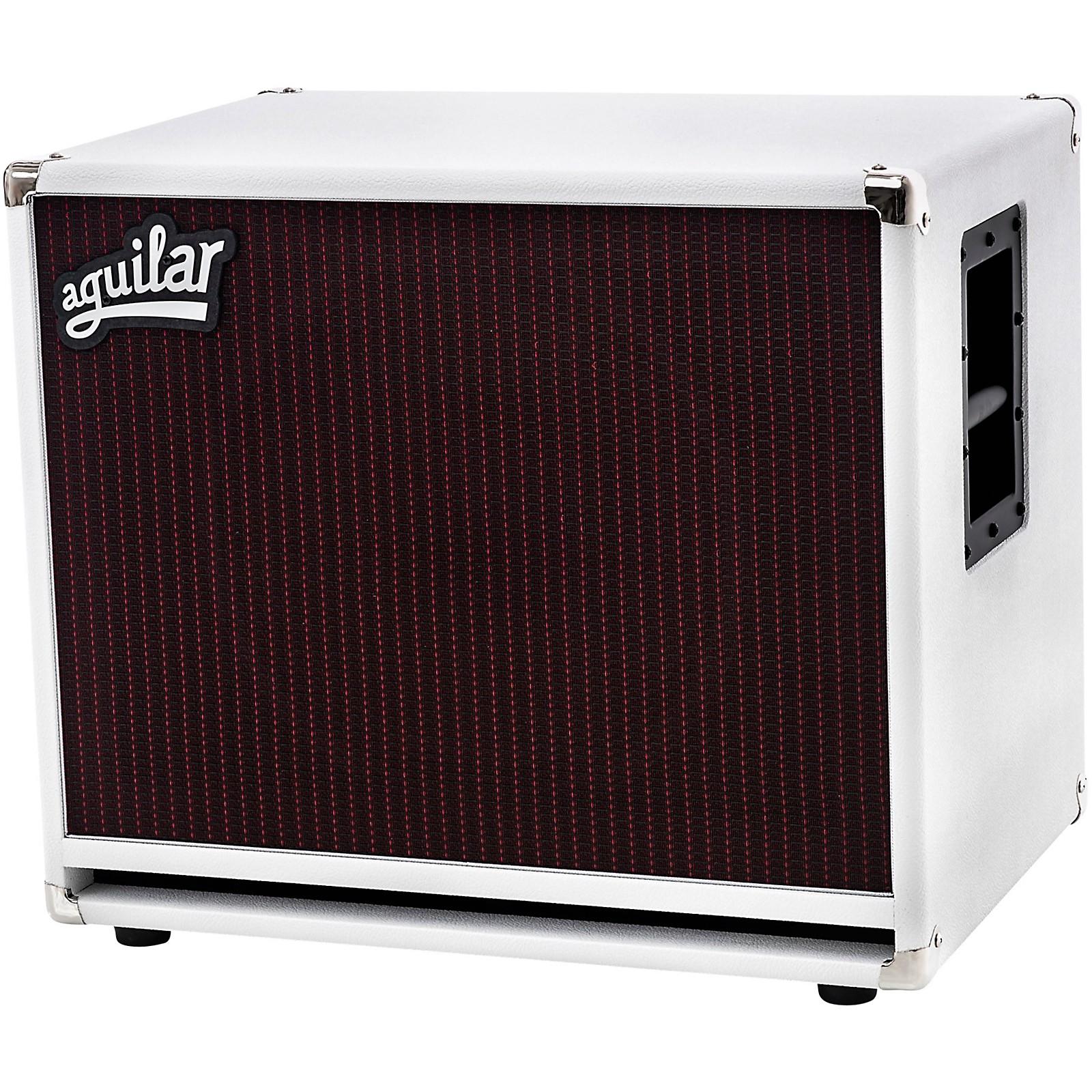 Aguilar DB 115 White Hot 400W 1x15 Bass Speaker Cabinet - 8 ohm