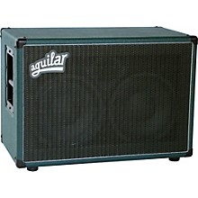 DB 210 2x10 Bass Cabinet Monster Green 4 Ohm