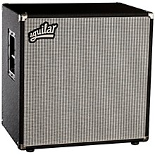 Open Box Aguilar DB  410 4x10 Inch Bass Cabinet