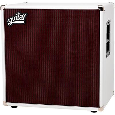Aguilar DB 410 700W 4x10 4 Ohm Bass Speaker Cabinet