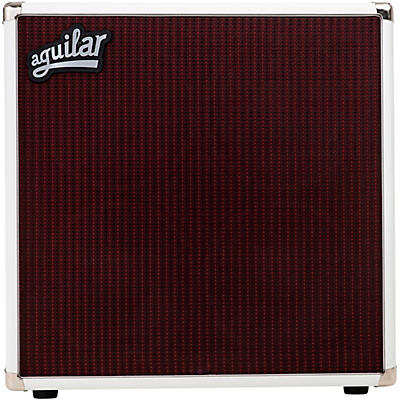 Aguilar DB 410 White Hot 8 Ohm Bass Speaker Cabinet
