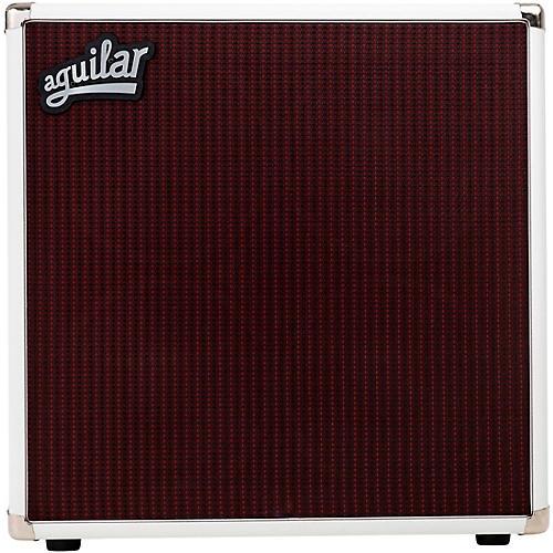 Aguilar DB 410 White Hot 8 Ohm Bass Speaker Cabinet