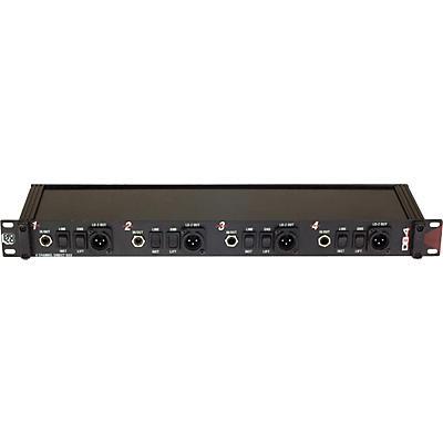 Pro Co DB-4A Quad Direct Box