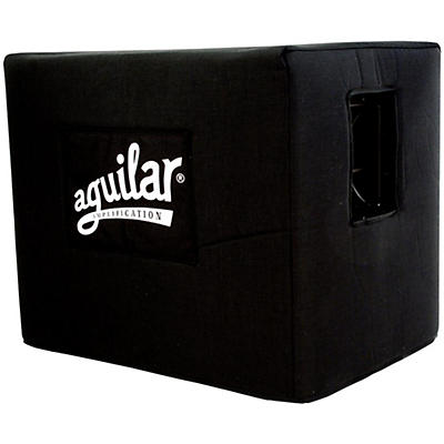 Aguilar DB 4x10/DB 2x12 Cabinet Cover