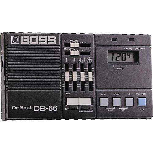 Boss DB-66 Dr. Beat Metronome