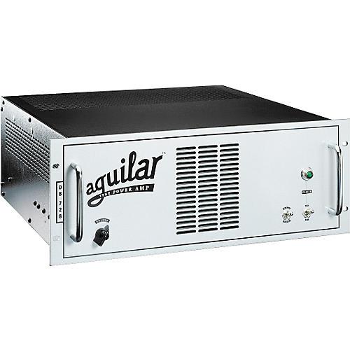 Aguilar DB 728 Tube Bass Power Amp