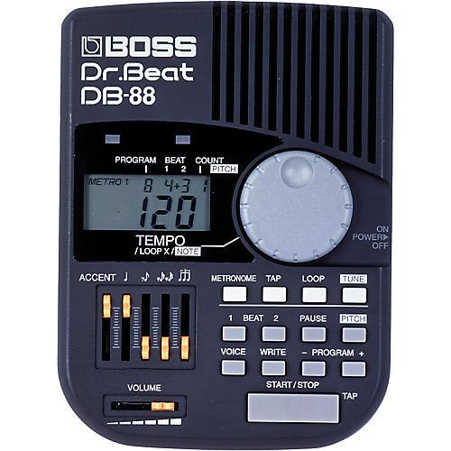 Boss DB-88 Dr. Beat Metronome