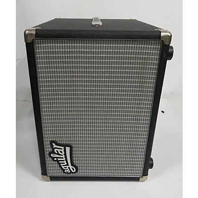 Aguilar DB112 1X12 300W Bass Cabinet