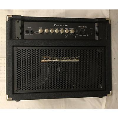 Traynor DB2300 Dynabass Bass Combo Amp