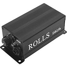 Open BoxRolls DB25b Direct Box/Pad/Ground Lift