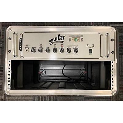 Aguilar DB750 Tube Bass Amp Head