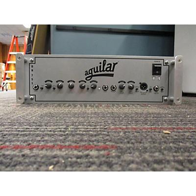 Aguilar DB751 975W Bass Amp Head