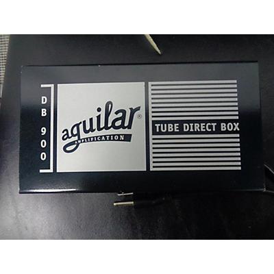 Aguilar DB900 Tube DI Direct Box