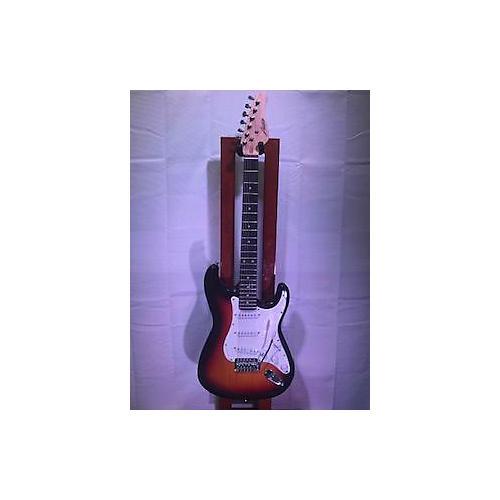 DBL CUT Solid Body Electric Guitar