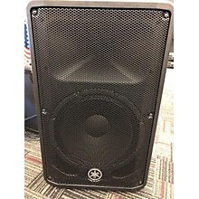 Yamaha DBR-12 Powered Speaker