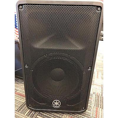 Yamaha DBR-12 Powered Speaker
