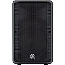 Open BoxYamaha DBR12 Powered Speaker