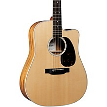 Martin DC-13E Road Series Dreadnought Acoustic-Electric Guitar