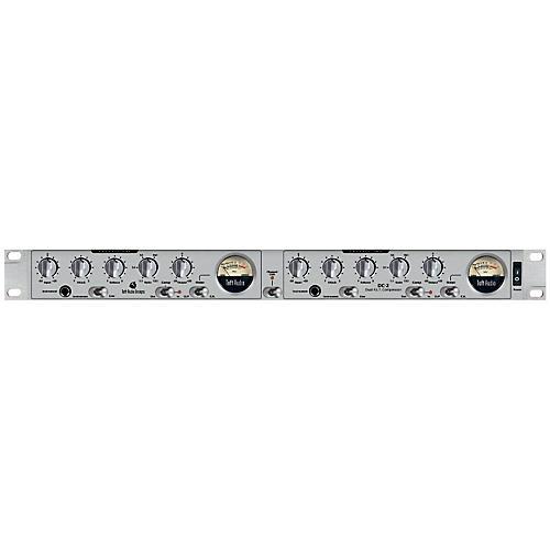 Toft Audio Designs DC-2 Dual Channel FET Compressor
