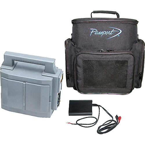 Fender DC Accessory Kit