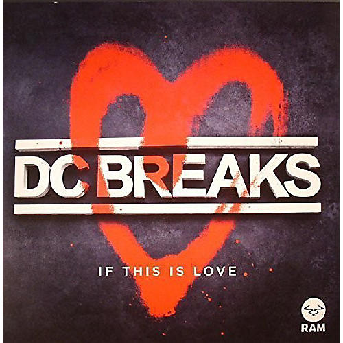 Alliance DC Breaks - If This Is Love