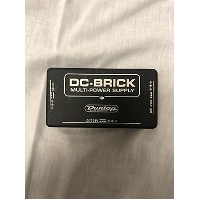 Dunlop DC Brick Power Supply