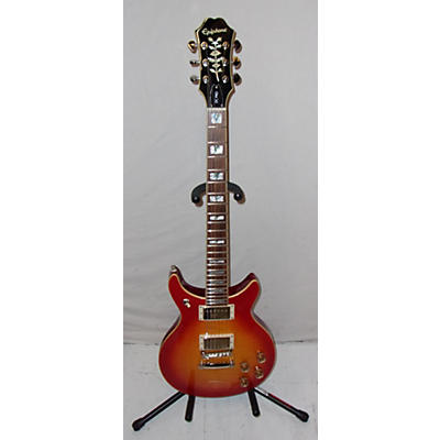 Epiphone DC Pro Solid Body Electric Guitar