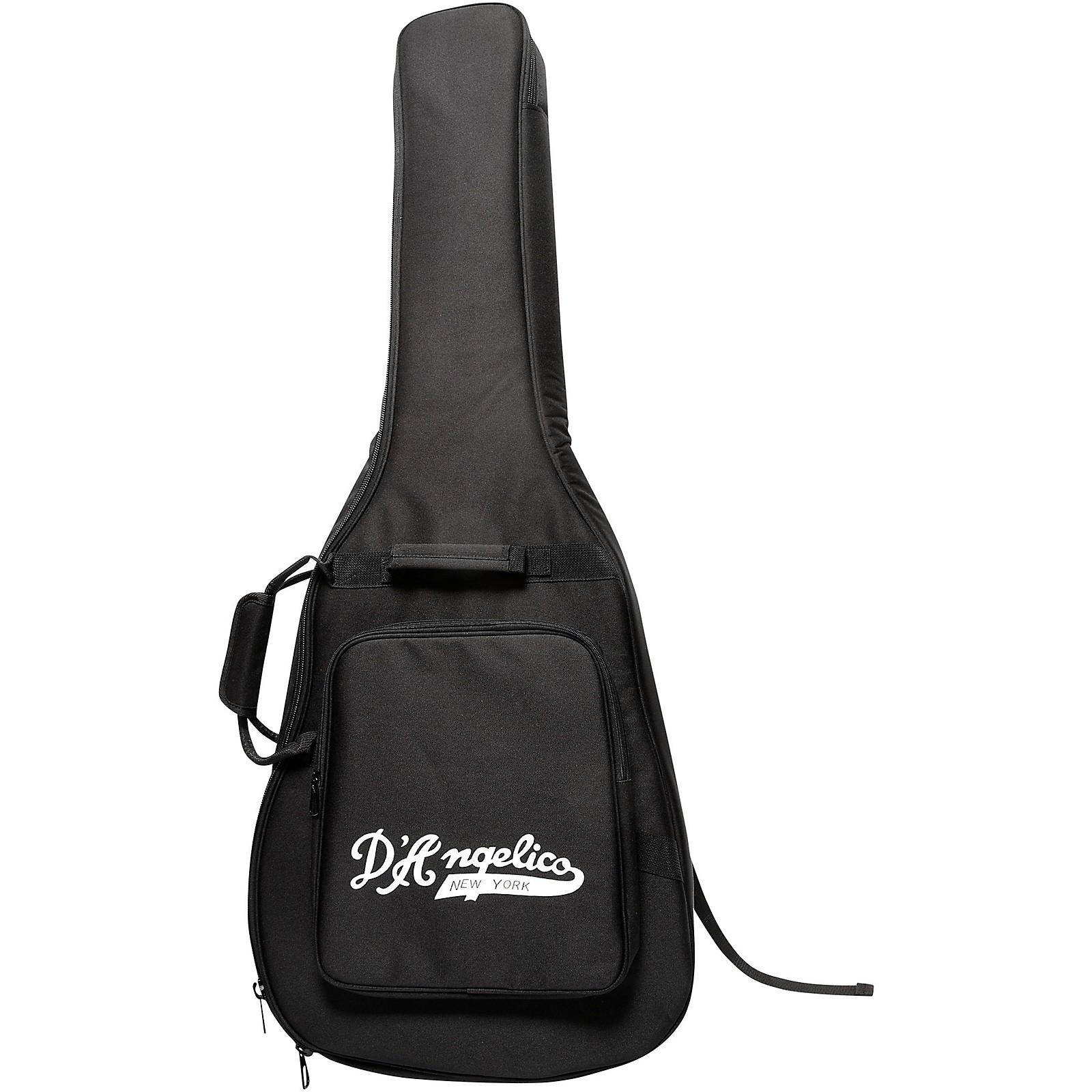 D'Angelico DC & SS Semi-Hollowbody Electric Guitar Gig Bag