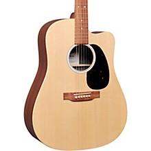 Martin DC-X2E Mahogany Dreadnought Acoustic-Electric Guitar