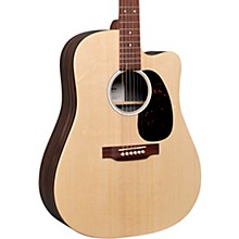Martin DC-X2E Rosewood Dreadnought Cutaway Acoustic-Electric Guitar