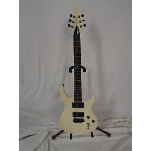 Carvin DC135 Solid Body Electric Guitar White