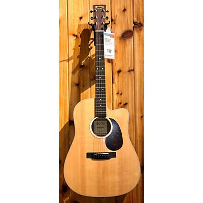 Martin DC13E Acoustic Electric Guitar