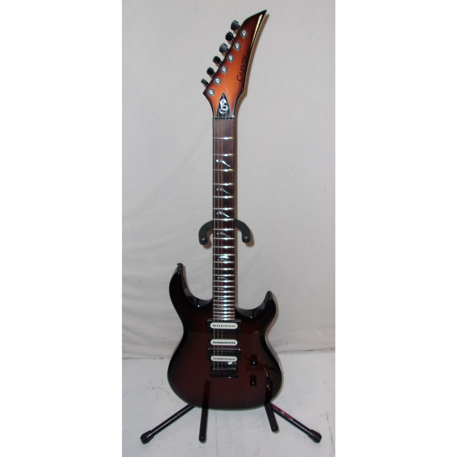 Carvin DC145 Solid Body Electric Guitar