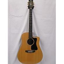 Guild DC5E Acoustic Electric Guitar